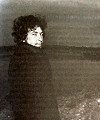 dylan in 1981