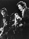 with robbie robertson 1974