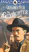 poster for the gunfighter