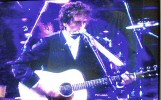 performing song to woody 1992